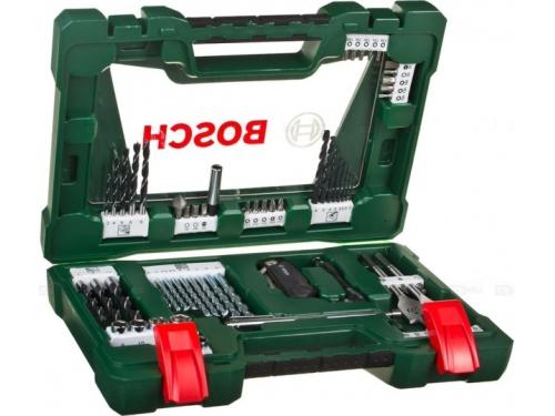 Набор инструментов Набор принадлежностей Bosch V-Line 68 (2.607.017.191), 68 предметов, вид 1