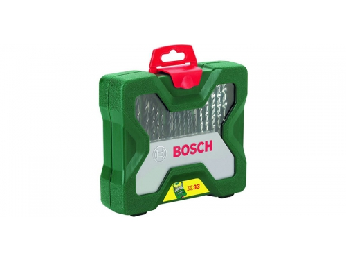 Набор инструментов Bosch X-Line-33 2607019325, вид 1