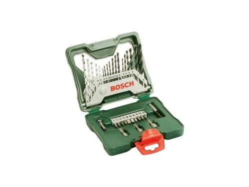 Набор инструментов Bosch X-Line-33 2607019325, вид 2