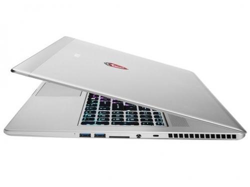 Ноутбук GS70 2QE Stealth Pro , вид 4