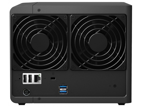 ������� ���������� SYNOLOGY DS415play, ��� 4