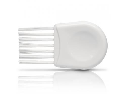 Эпилятор Philips HP6549/00, белый/узор, вид 4