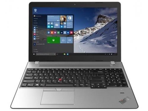 Ноутбук Lenovo ThinkPad Edge E570 , вид 1