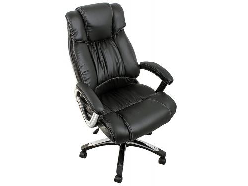 Компьютерное кресло COLLEGE H-8766L-1 чёрное, вид 2
