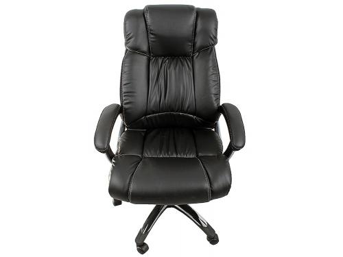 Компьютерное кресло COLLEGE H-8766L-1 чёрное, вид 1