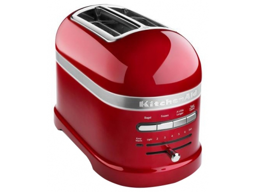 Тостер KitchenAid Artisan 5KMT2204ECA, карамельное яблоко, вид 1