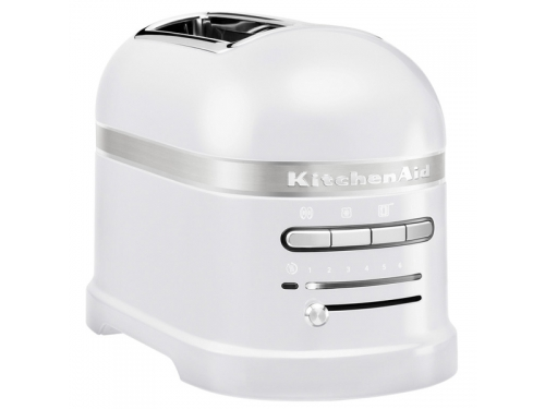 Тостер KitchenAid Artisan 5KMT2204EFP, морозный жемчуг, вид 1