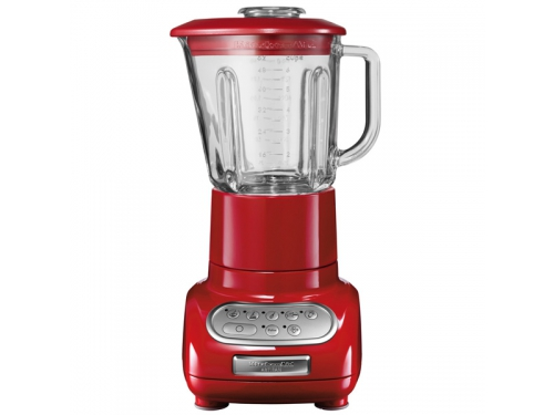 Блендер KitchenAid Artisan 5KSB5553EER, красный, вид 1