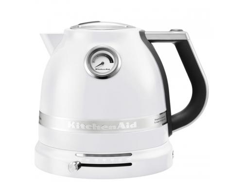 Чайник электрический KitchenAid Artisan 5KEK1522EFP, морозный жемчуг, вид 1
