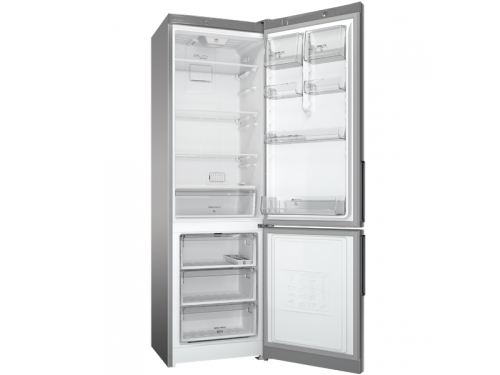 Холодильник Hotpoint-Ariston HF 4200 S, вид 2