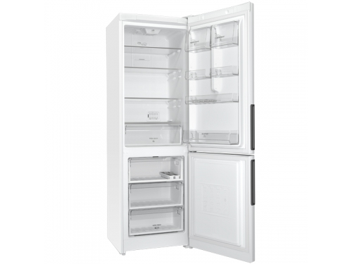 Холодильник Hotpoint-Ariston HF 5180 W, вид 4