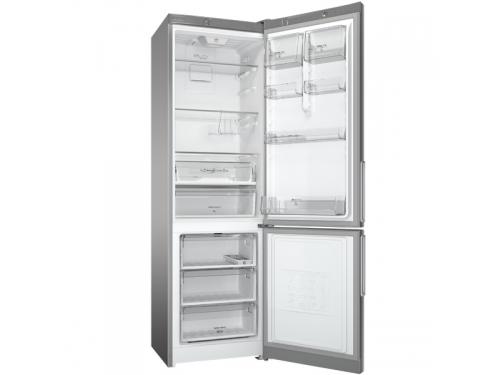 Холодильник Hotpoint-Ariston HF 4201 X R, вид 2