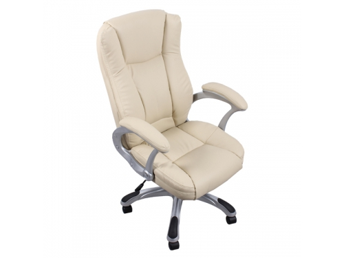 Компьютерное кресло College HLC-0631-1, Beige, вид 1