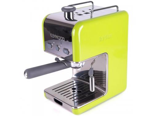 Кофемашина Kenwood ES020GR (OW13211026), вид 1
