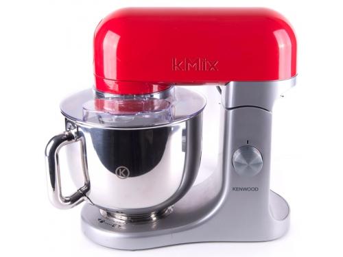 Кухонный комбайн Kenwood KMX50RD (OW20011025), вид 1