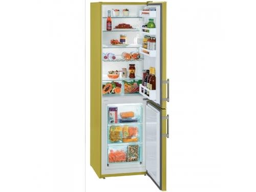 Холодильник Liebherr CUag 3311-20, вид 4