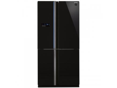 Холодильник Sharp SJFS97VBK, вид 1