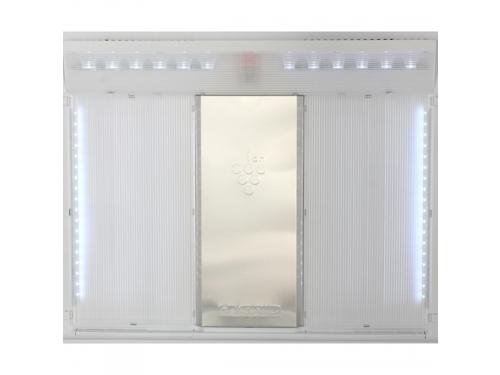 Холодильник Sharp SJFS97VBK, вид 4