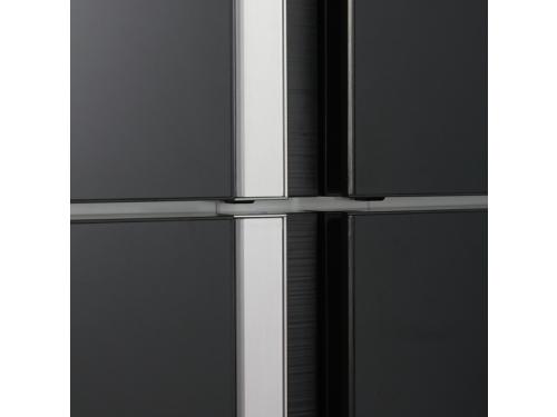 Холодильник Sharp SJFS97VBK, вид 5