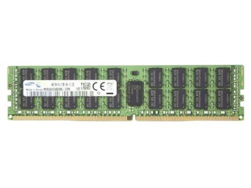 Модуль памяти Samsung M386A4G40DM0-CPB0Q (DDR4 RDIMM, 1x 32Gb, 2133 МГц, ECC), вид 1