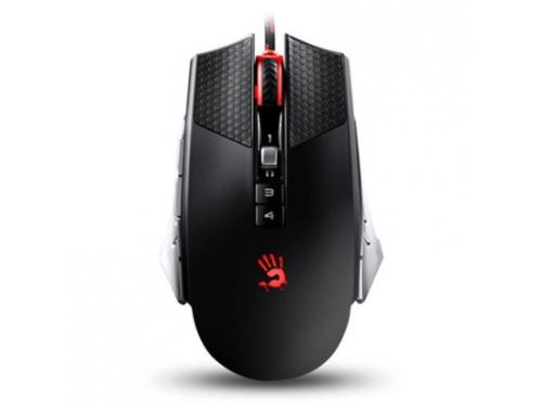 Мышка A4Tech Bloody Winner T60 Black USB, вид 1