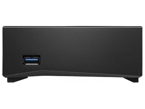 Сетевой накопитель SEAGATE STCR5000200 (5Tb 3.5'' LAN / USB3.0), вид 2