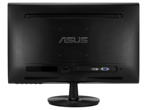 ������� ASUS VS229NA, ������ (21.5'', xVA, LED, 1920x1080 (16:9), 5 ms gtg, 178�/178�, 250 cd/m, 80M:1, VGA, DVI-D), ��� 2