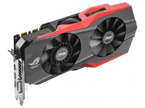 ���������� GeForce ASUS GeForce GTX 980 PCI-E 3.0 4096Mb 7010Mhz 256 bit DVI HDMI HDCP (MATRIX-GTX980-4GD5), ��� 3