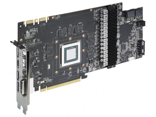 ���������� GeForce ASUS GeForce GTX 980 PCI-E 3.0 4096Mb 7010Mhz 256 bit DVI HDMI HDCP (MATRIX-GTX980-4GD5), ��� 4