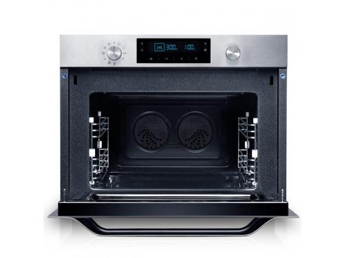 Духовой шкаф Samsung NQ50C7535DS, встраиваемый, вид 6
