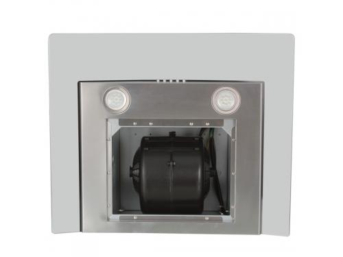 Вытяжка Krona ELEANORA 600 inox push button, вид 2