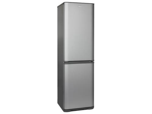 Холодильник Бирюса M129S, металлик, вид 1