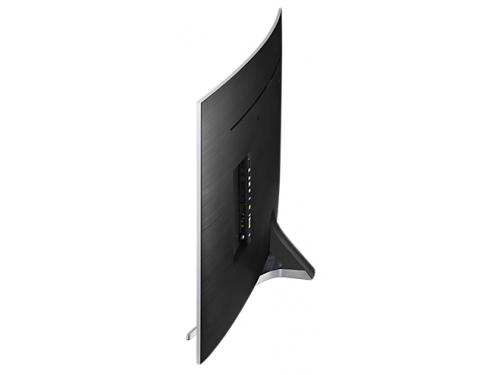 телевизор Samsung UE49MU6500U, Серебристый, вид 9