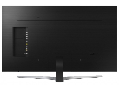 телевизор Samsung UE49MU6400, Серебристый, вид 4