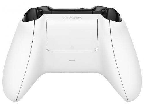 Игровая приставка Microsoft Xbox One S+Forza Horizon 3, Белая, вид 6