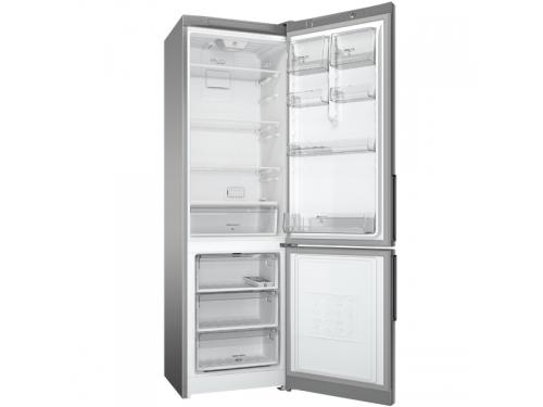 Холодильник Hotpoint-Ariston HF 5200 S, вид 4