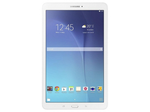 Планшет Samsung Galaxy Tab E 9.6 SM-T561N 8Gb, белый, вид 1