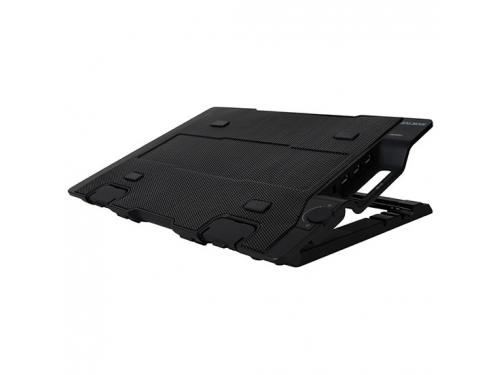 Подставка для ноутбука Zalman ZM-NS2000 Black до 17