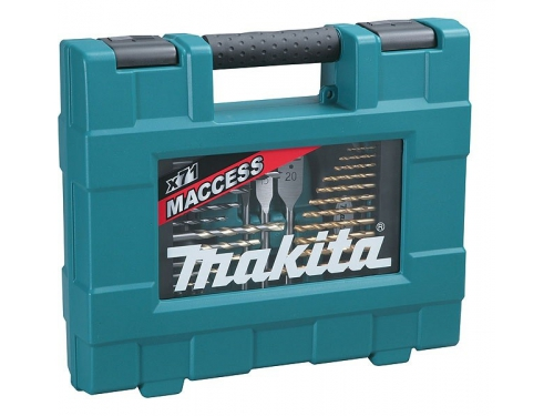 Набор инструментов MAKITA D-33691, биты и свёрла, 71 предмет, вид 1