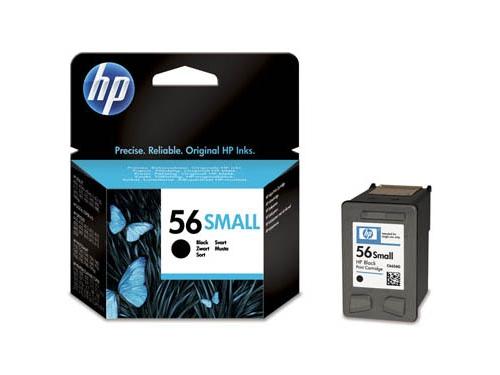 �������� HP �56 small  (������) ��� DJ 5550/PhotoSmart 7150/7350, ��� 1