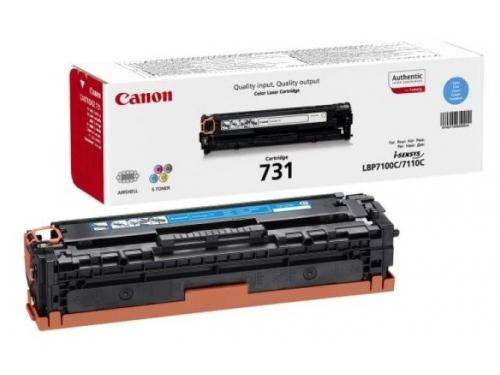 �������� Canon 731 M (���������), ��� 1