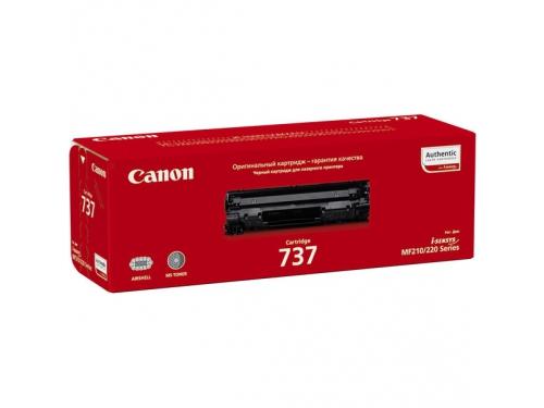 �������� Canon 737, ������, ��� 1