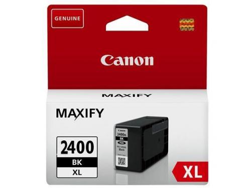 �������� CANON PGI-2400XL BK, ������, ��� 1