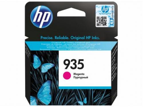 Картридж HP 935, Пурпурный, вид 1