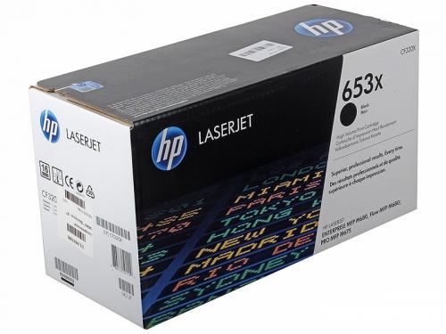 �������� HP 653X ������ (����������� �������), ��� 1