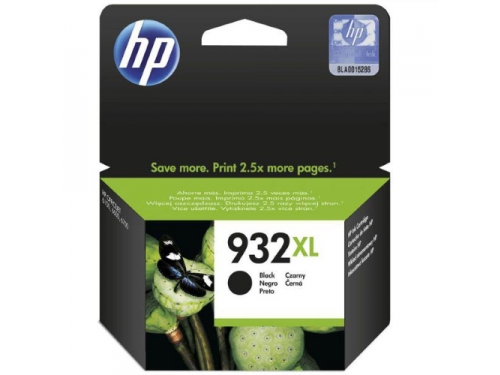 Картридж HP 932XL Черный (увеличенной емкости), вид 1