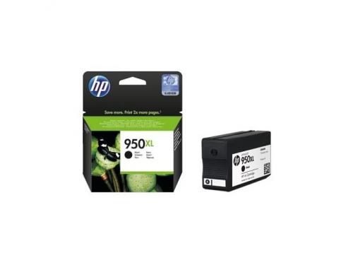 Картридж HP 950XL Черный (увеличенной емкости), вид 1