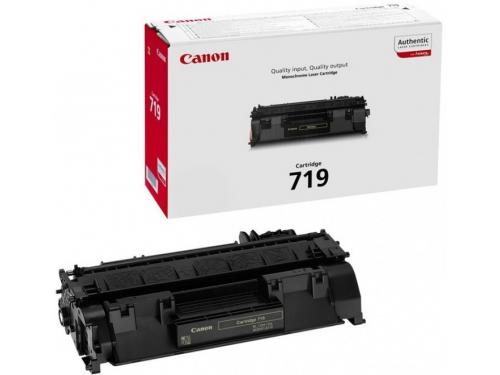 �������� Canon 719 BK ������, ��� 1