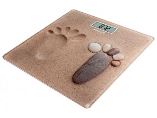 Напольные весы Scarlett SC-218 Sand, вид 1