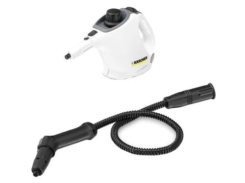Пароочиститель-отпариватель Karcher SC 1 Premium + Floorkit, вид 1